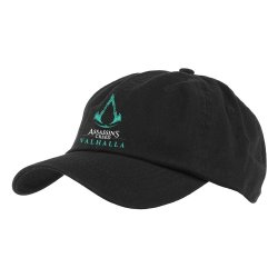 Assassin's Creed Valhalla Baseball Cap Valhalla Logo