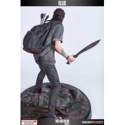 The Last of Us 2 Statue 1/4 Ellie 41 cm