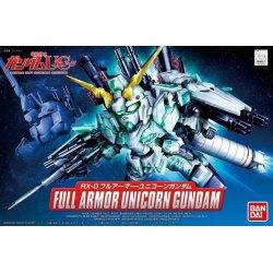 Gundam - BB Senshi : RX-0 Full Armor Unicorn Gundam