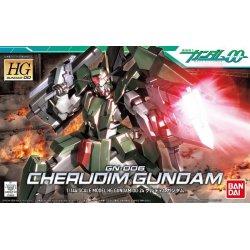 Gundam - GN-006 Cherudim Gundam HG00 1/144