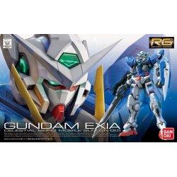 Gundam - GN-001 Gundam Exia RG 1/144