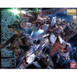 Gundam - GAT-X102 Duel Gundam Assault Shroud MG 1/100