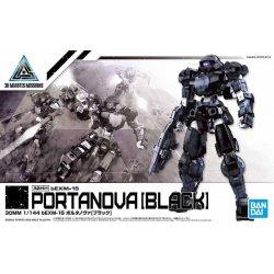 30 Minutes Missions - bEXM-15 Portanova [Black] 30MM 1/144