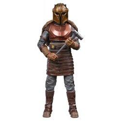 Star Wars: Black Series - The Armorer (The Mandalorian)
