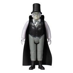 The Cabinet of Dr. Caligari ReAction Action Figure Dr. Caligari 10 cm