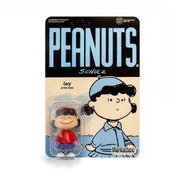 Peanuts ReAction Action Figure Winter Lucy 10 cm