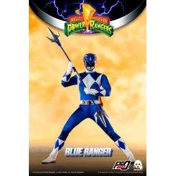 Mighty Morphin Power Rangers FigZero Action Figure 1/6 Blue Ranger 30 cm