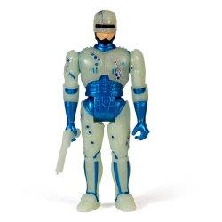 Robocop ReAction Action Figure Robocop Battle Damaged (Glow in the Dark) 10 cm