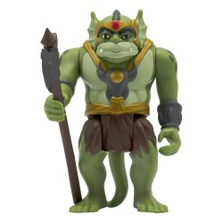 ThunderCats ReAction Action Figure Slithe 10 cm