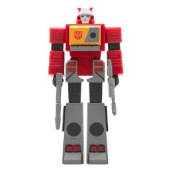 Transformers ReAction Action Figure Wave 3 Blaster 10 cm