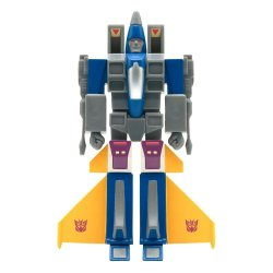 Transformers ReAction Action Figure Wave 3 Dirge 10 cm