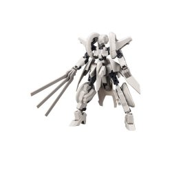 Frame Arms Plastic Model Kit 1/100 Wilber Nine / Second Jive Armore Set Ver. F.M.E. 16 cm
