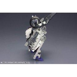 Frame Arms Plastic Model Kit 1/100 RF-12 / B Second Jive RE2 16 cm
