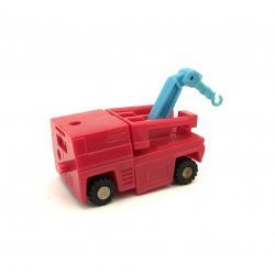 Transformers G1: Missile Launcher – Surge (Micromasters)