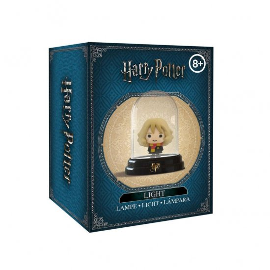 Harry Potter – Hermione (Hermelien Griffel) Bell Jar Light