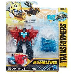 Transformers: Bumblebee Energon Igniters Plus – Optimus Prime
