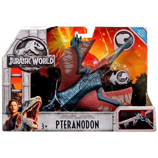 Jurassic World: Fallen Kingdom Roarivores – Pteranodon