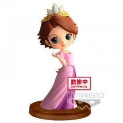 Disney Rapunzel Q Posket petit figure 7cm