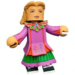 Disney Alice Through the Looking Glass Alice Kingsleigh Vinimates figure 12cm