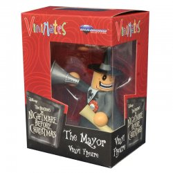 Disney Nightmare Before Christmas Mayor Vinimates figure 14cm