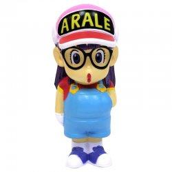 Dr. Slump Arale anti-stress figure 14cm