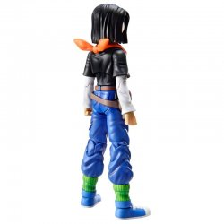 Dragon Ball Android 17 Model Kit figure 14cm