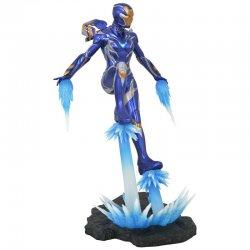 Marvel Avengers Endgame Rescue statue diorama 23cm