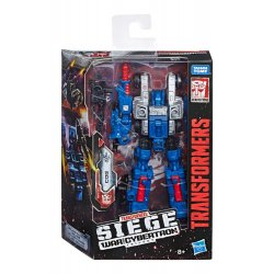 Transformers: War for Cybertron: Siege Deluxe - Cog