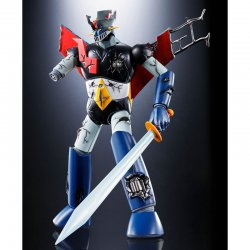 GX-70SPD Mazinger Z Anime Color Version articulated figure 17cm