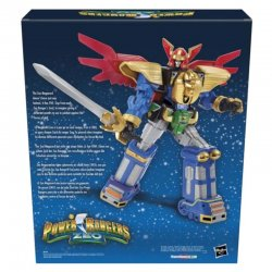 Power Rangers Zeo Metazord figure 30cm