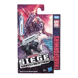 Transformers: War for Cybertron: Siege Battle Master - Lionizer
