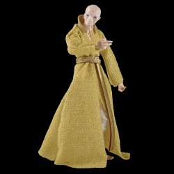 Star Wars Episode VIII The Last Jedi Supreme Leader Snoke figure 10cm