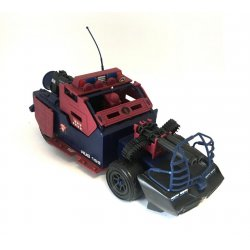 GI Joe – Dreadnok Thunder Machine