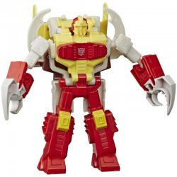 Transformers Cyberverse figure Repugnus Adventures