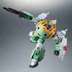 Sgt. Frog Keroro Keroro + Kerororobo UC figure 17cm