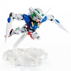 Mobile Suit Gundam 00 Gundam Exia figure 9cm