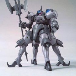 Gundam Build Divers Re: JDG-009X-RISE Eldora Brute ELB Model Kit 13cm figure