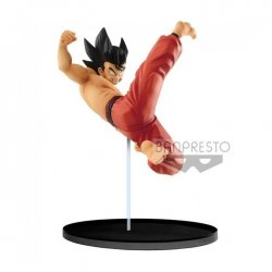 Dragon Ball Match Makers Son Gokou figure 12cm