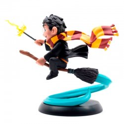 Harry Potter figure 10cm First Fight