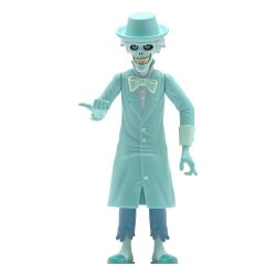 Haunted Mansion ReAction Action Figure Wave 1 Ezra 10 cm