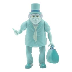 Haunted Mansion ReAction Action Figure Wave 1 Phineas 10 cm