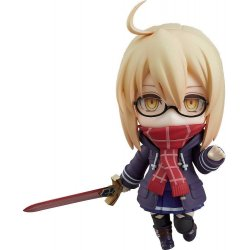 Fate/Grand Order Nendoroid Action Figure Berserker/Mysterious Heroine X (Alter) 10 cm