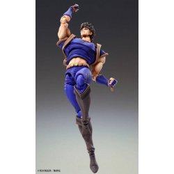 JoJo's Bizarre Adventure Super Action Action Figure Chozo Kado (Jonathan Joestar) 17 cm