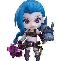 League of Legends Nendoroid Action Figure Jinx 10 cm