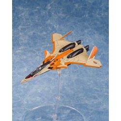 Macross Delta V.F.G. Action Figure VF-31D Skuld SP 20 cm