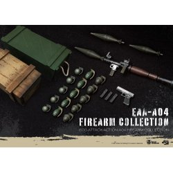 Egg Attack Action Firearm Collection