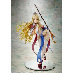 Original Character Elf Village Series PVC Statue 1/6 4th Villager Priscilla 23 cm