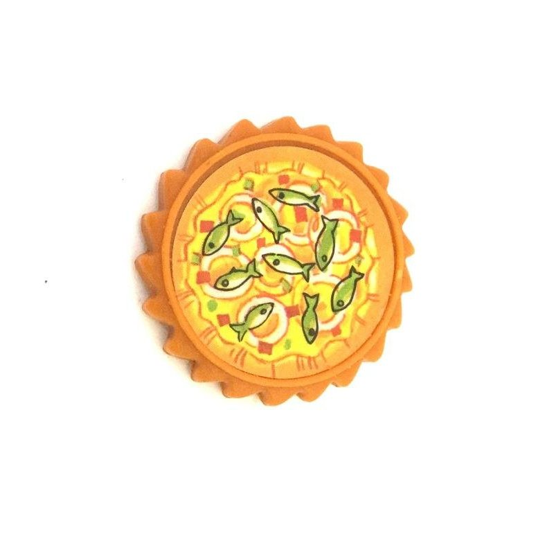 Teenage Mutant Ninja Turtles – Toon Mike Toon Pizza Disk