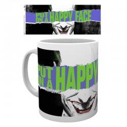 DC Comics Jooker Happy Face mug