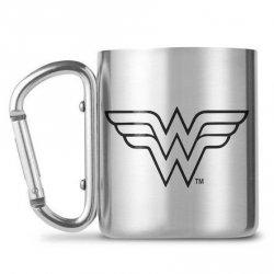 DC Comics Wonder Woman mugs carabiner